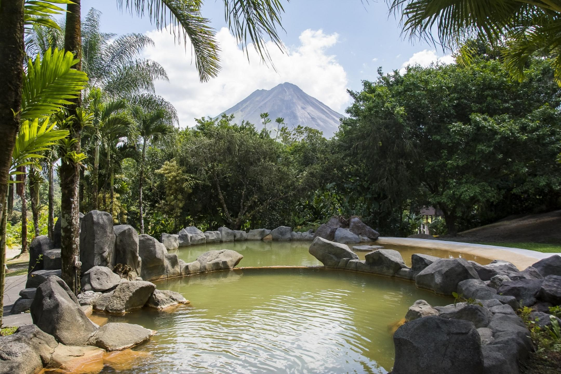 Arenal Paraíso Resort and Spa