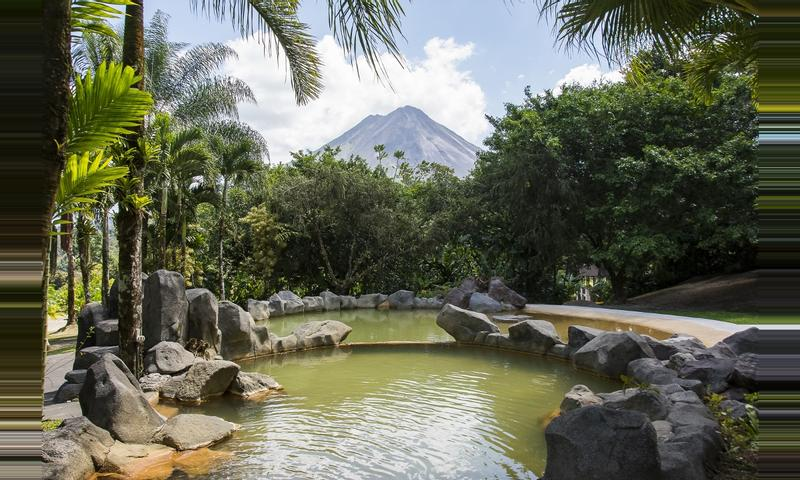 Arenal Paraiso Resort and Spa