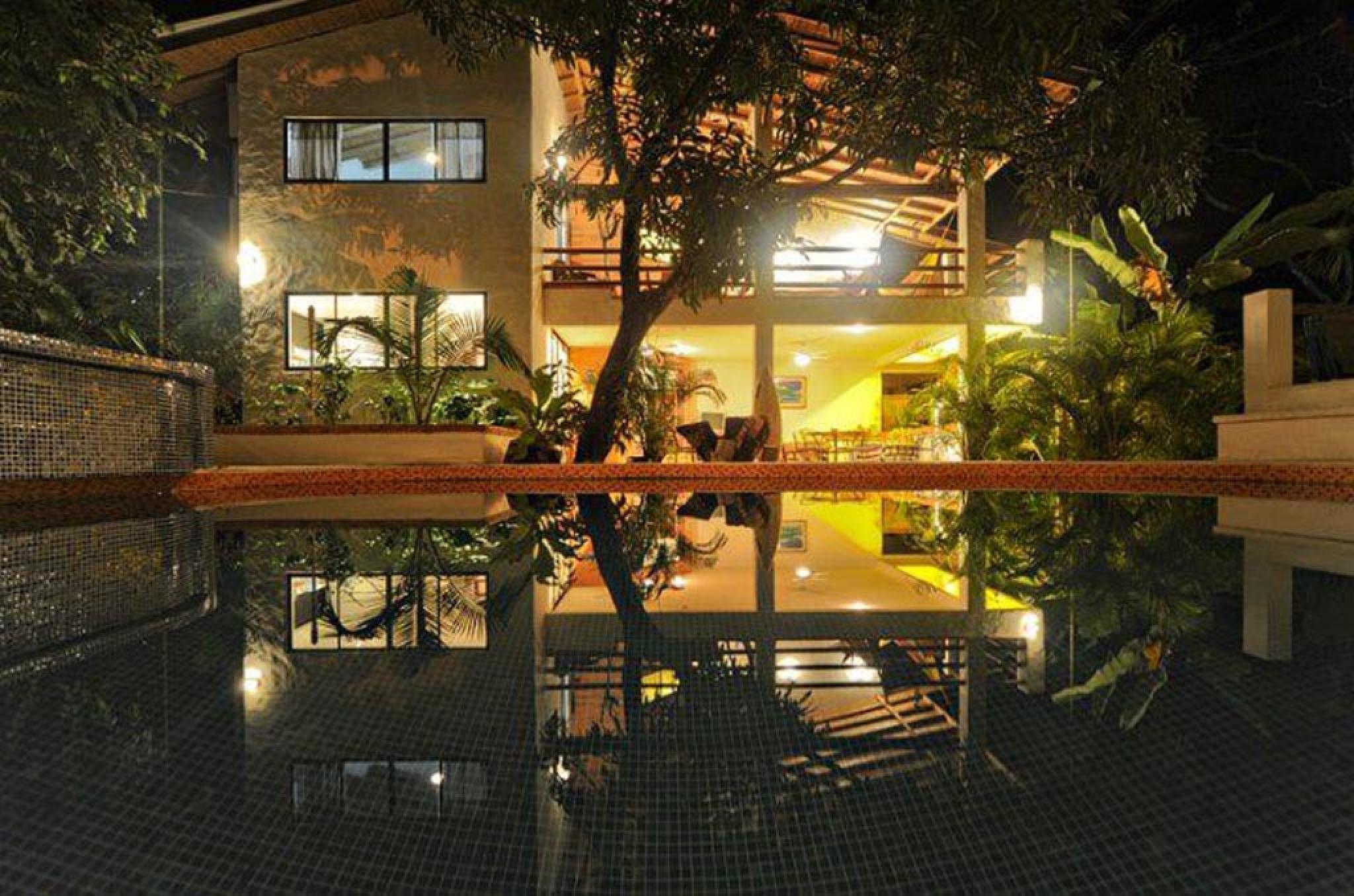 Atrapasuenos Lodge