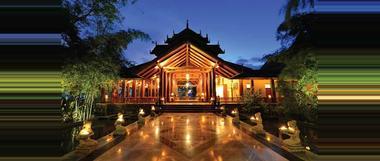 Myanmar Aureum Inle Resort and Spa