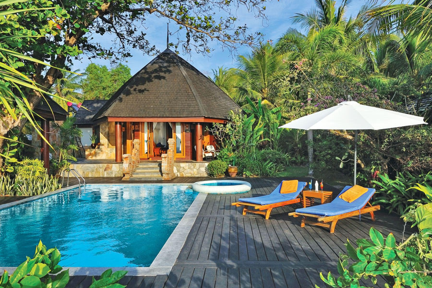 Aureum Ngapali Resort