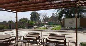 Peru Hotel B Nasca Suites