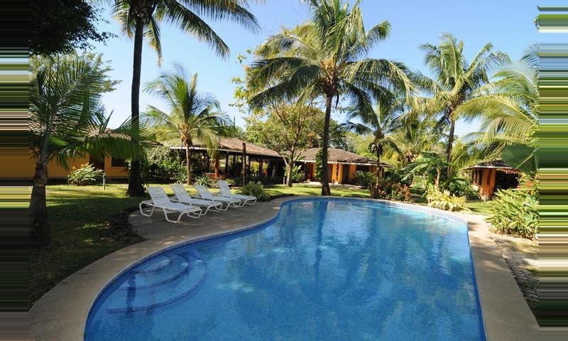 Bahia Esmeralda Hotel