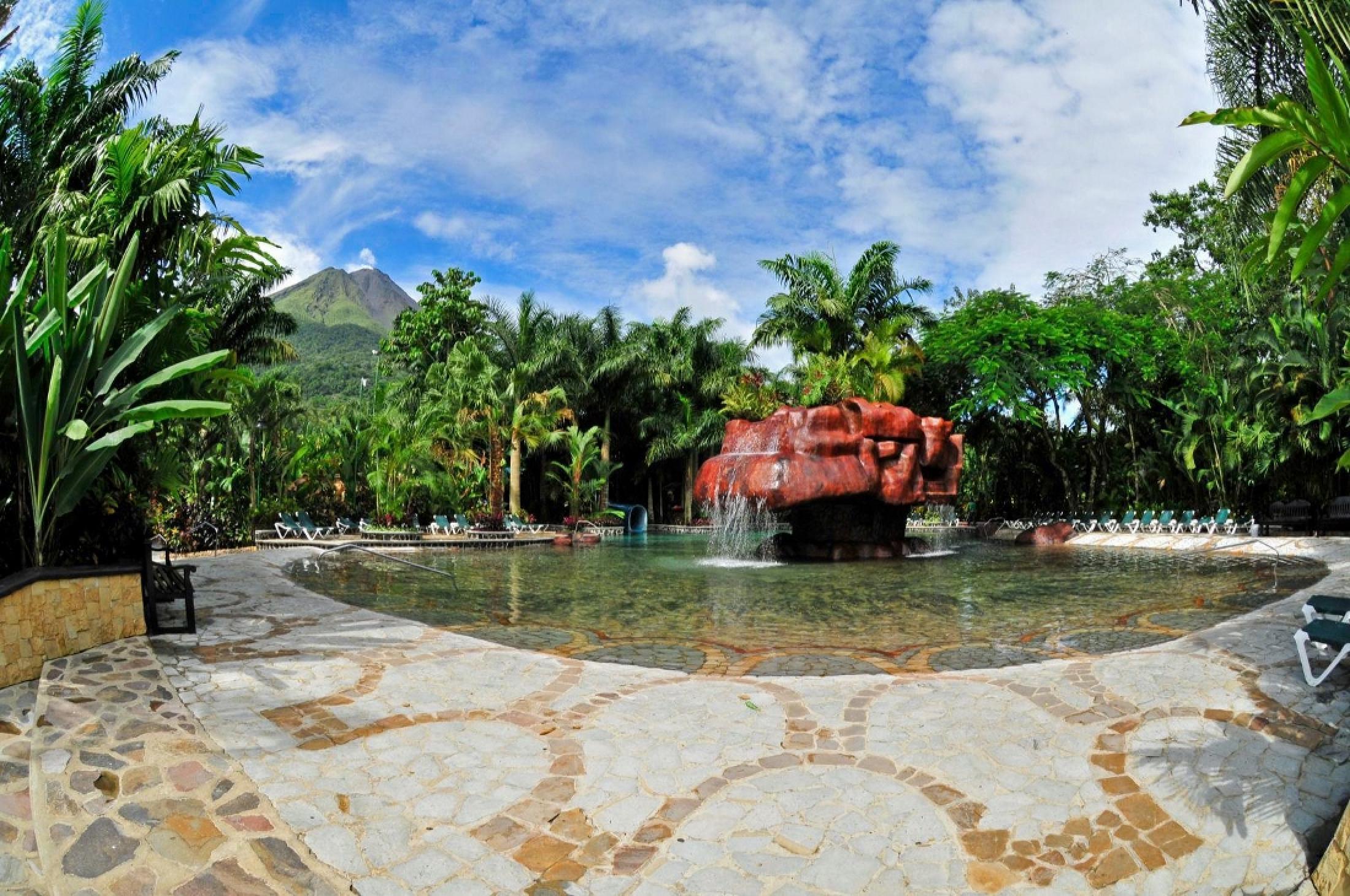 The Baldi Resort and Spa