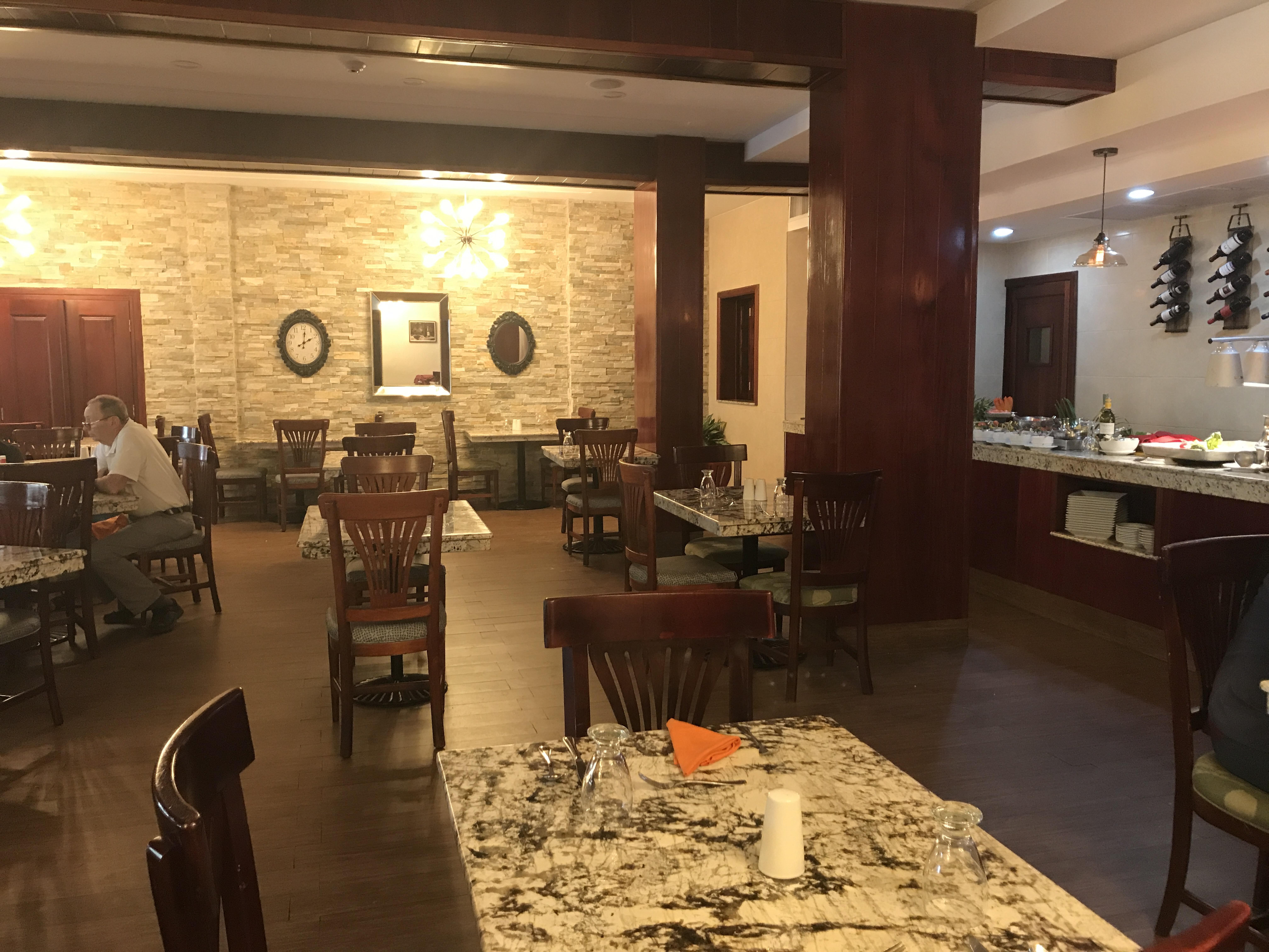 Belize Biltmore Plaza Hotel