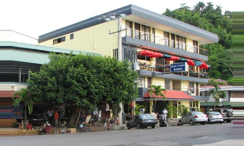 Best Western Hotel and Casino Kamuk