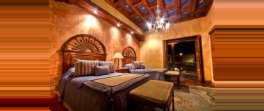 Guatemala Hotel Palacio de Doña Leonor