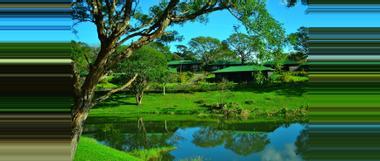 Costa Rica Buena Vista Lodge and Adventure