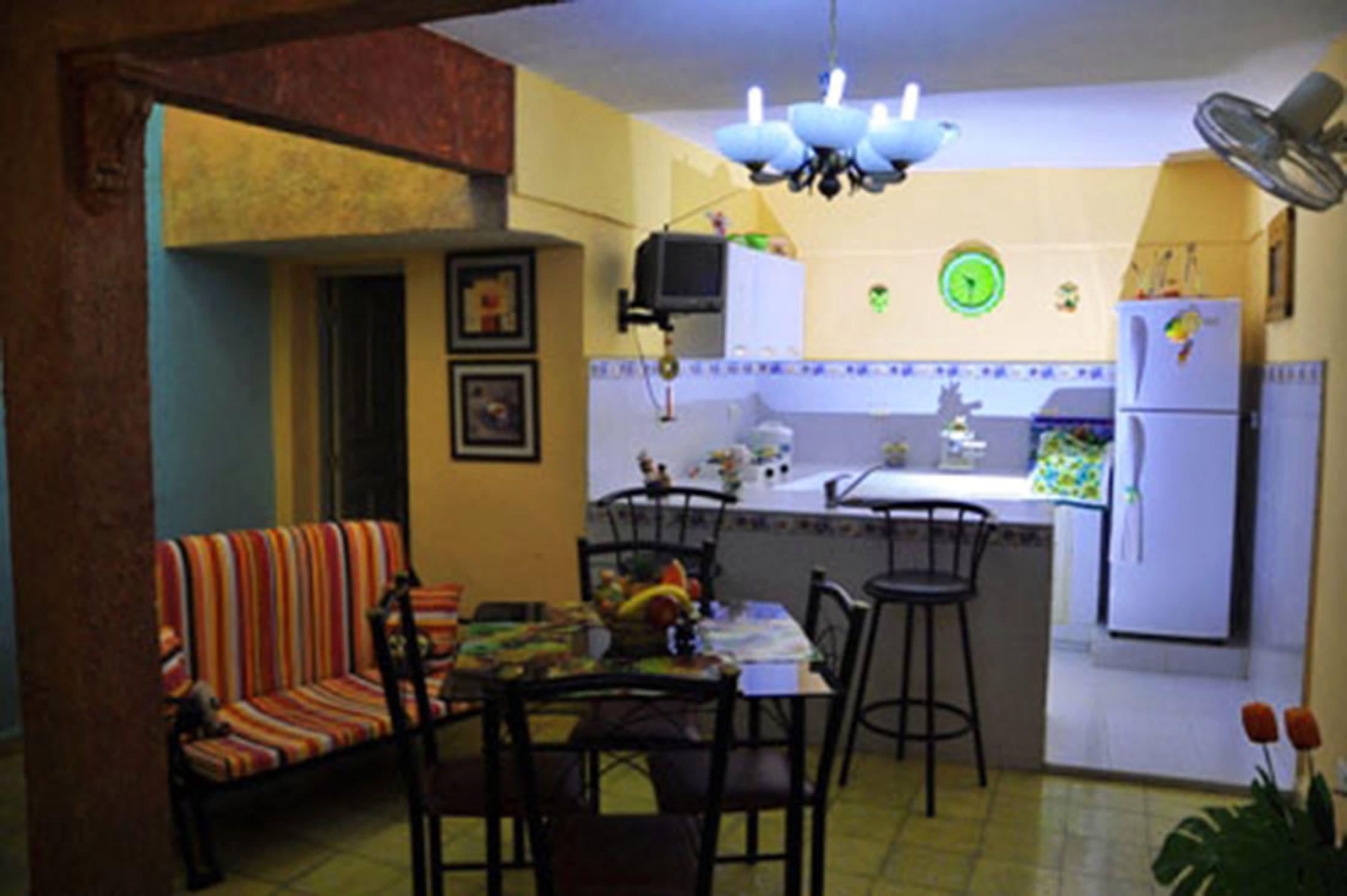 Bungaló Tropical 115 - Trinidad, Cuba