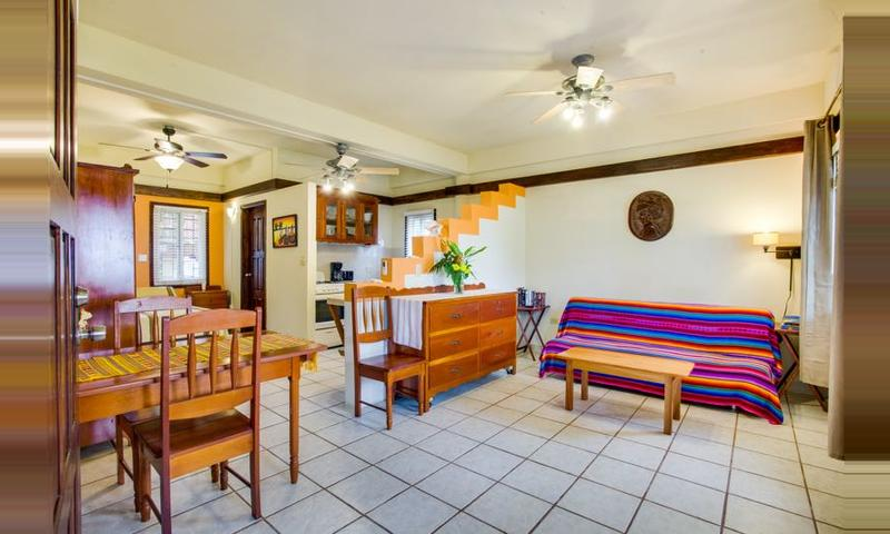 Buttonwood Guesthouse