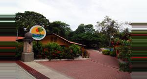 Costa Rica Cabinas Espadilla