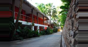 Guatemala Camino Real Tikal