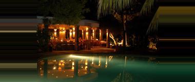 Costa Rica Hotel Capitan Suizo