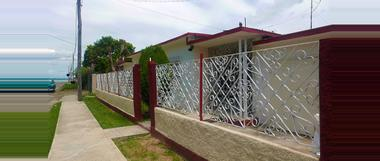 Cuba Casa 37 y 20