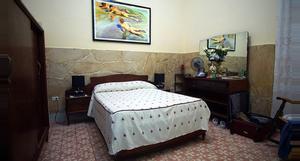 Cuba Casa Amelie