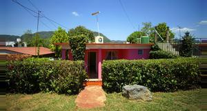 Cuba Casa Jesy