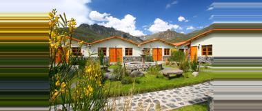 Peru Casa Andina Colca