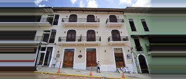 Panama Casa Antigua