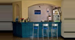 Guatemala Casa Azul Guest House & Hotel