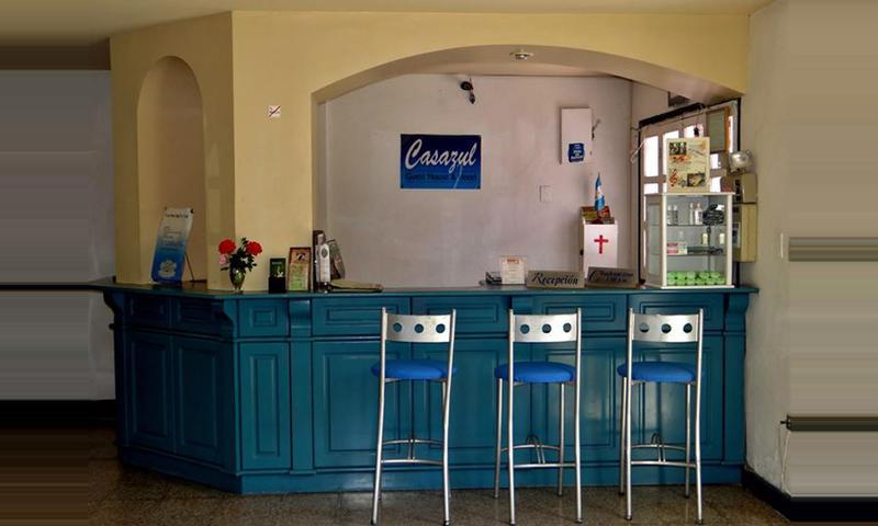 Casa Azul Guest House & Hotel