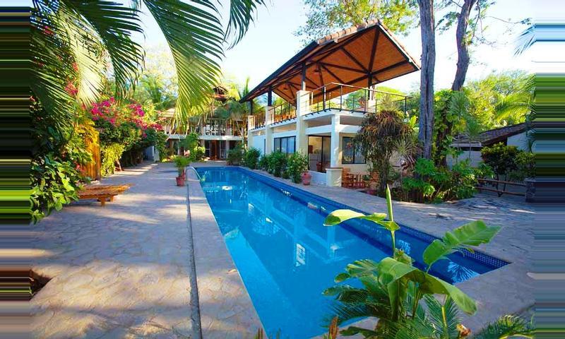 Casa Banyan