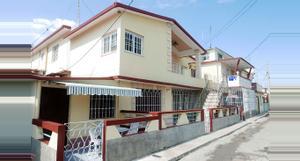 Cuba Casa Benito