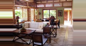 Costa Rica Casa Caletas Hotel
