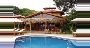 Costa Rica Hotel Casa Caletas