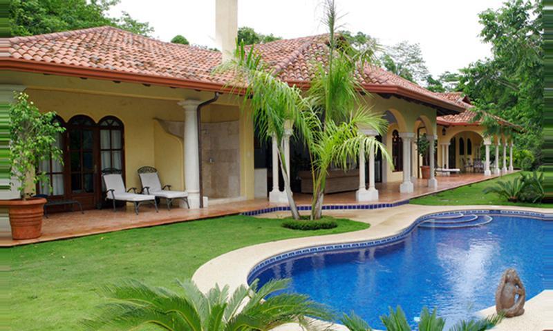 Casa Campana