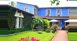 Guatemala Casa Capuchinas