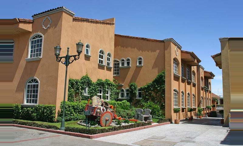 Casa Conde Hotel and Suites