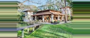 Costa Rica Casa Conde Beach-Front Hotel