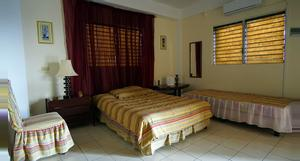 Cuba Casa Cristy 603