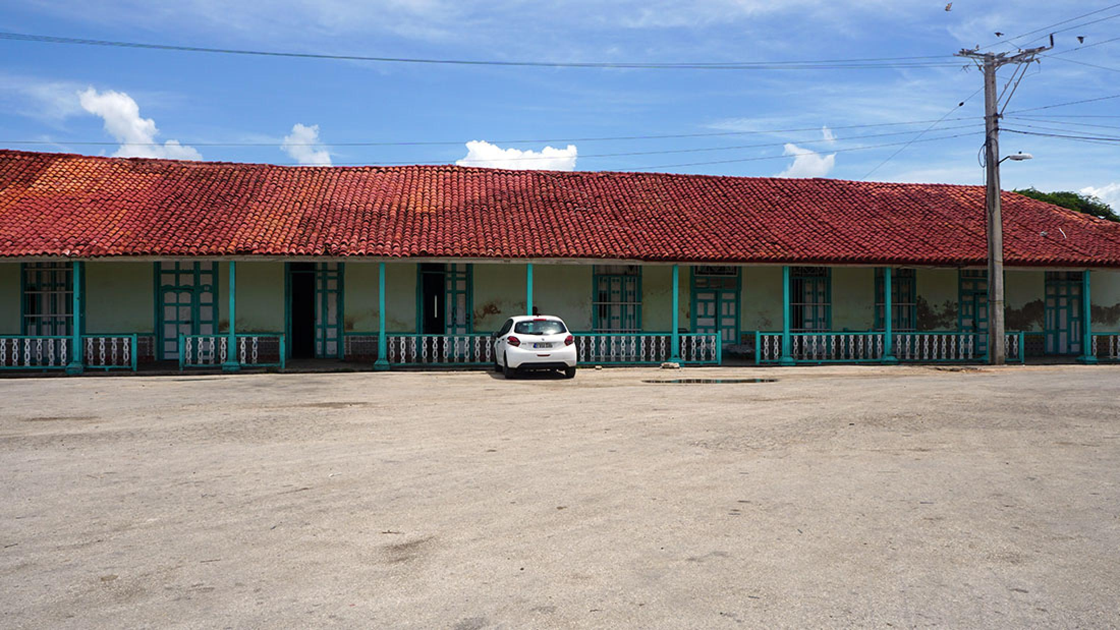 Casa Da Silva