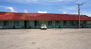 Cuba Casa Da Silva
