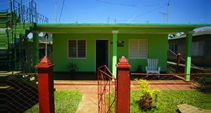 Cuba Casa Daymi