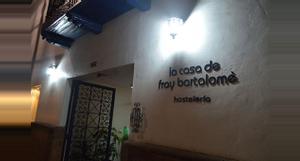 Peru Casa de Fray Bartolome