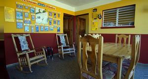 Cuba Casa Dos Hermanos apto. 1