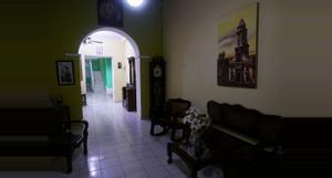 Cuba Casa El Olivo 114