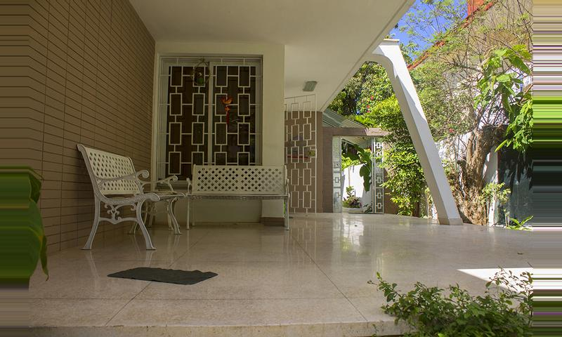 Casa Ernesto 6620