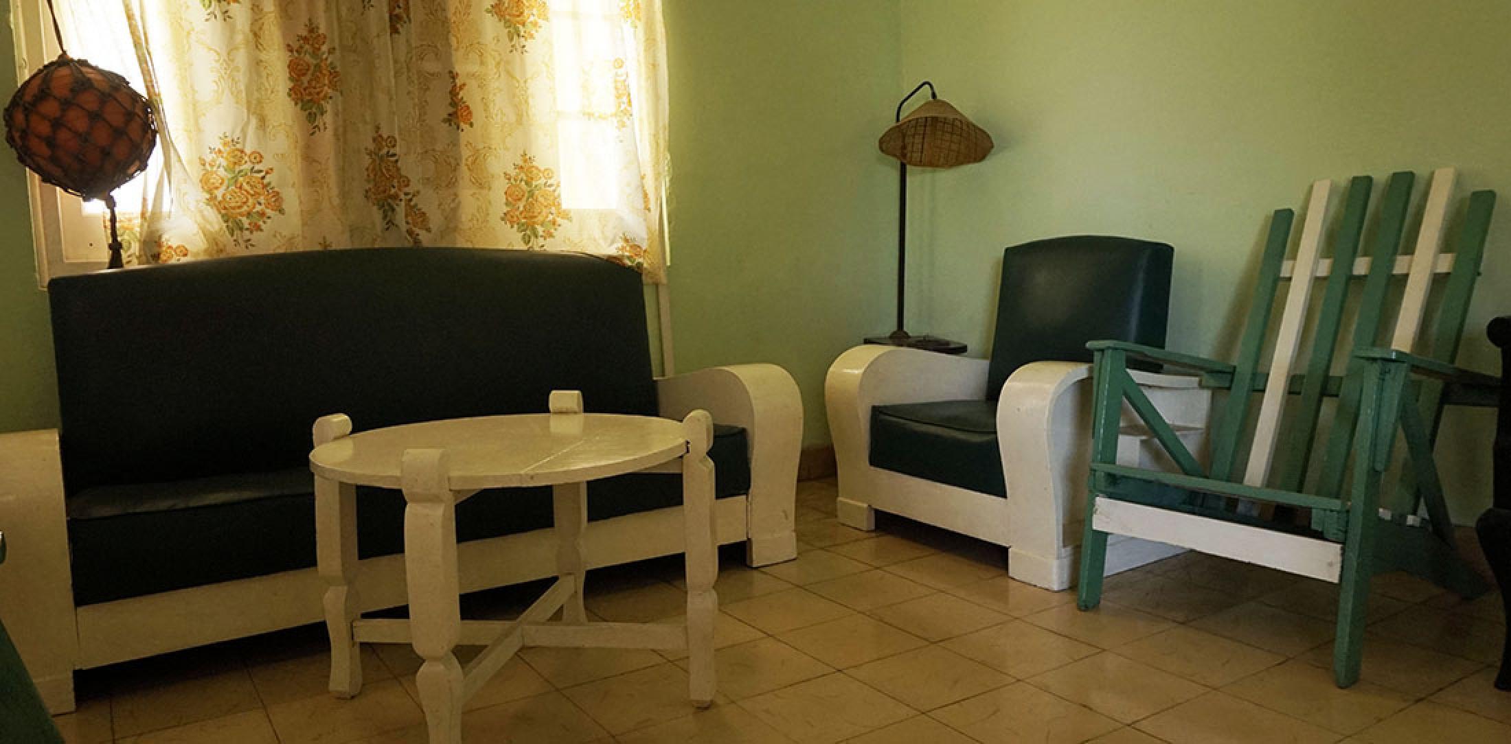 Casa Gilberto y Blanca 47012