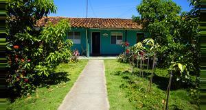 Cuba Casa Ine y Ramón