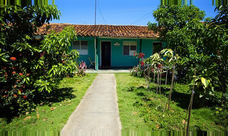 Casa Ine y Ramón