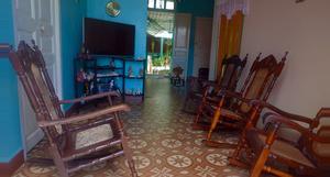 Cuba Casa Leydis