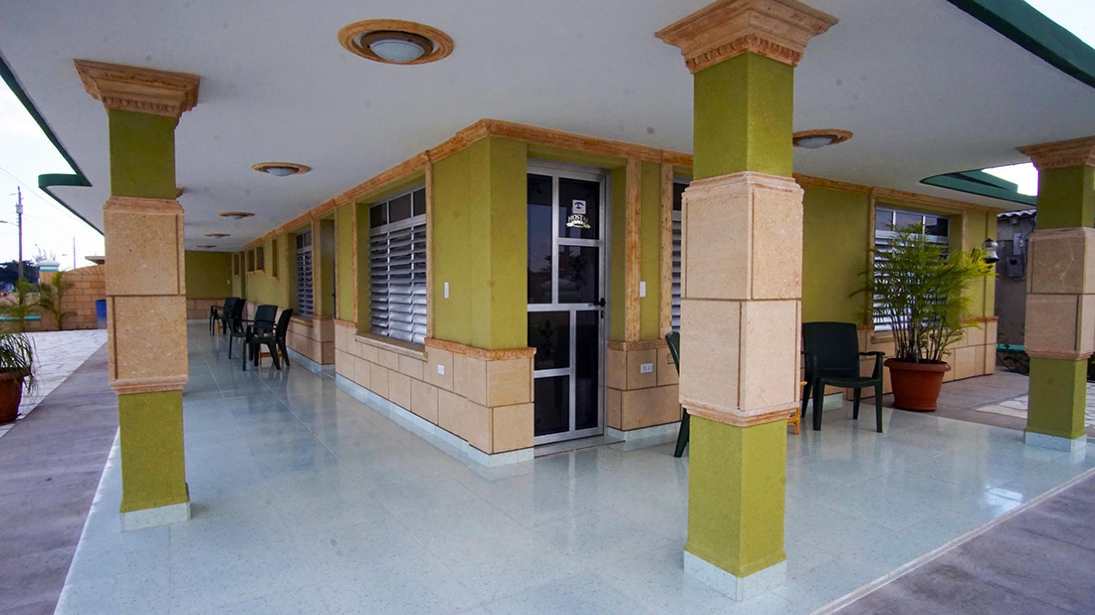 Casa Luis A