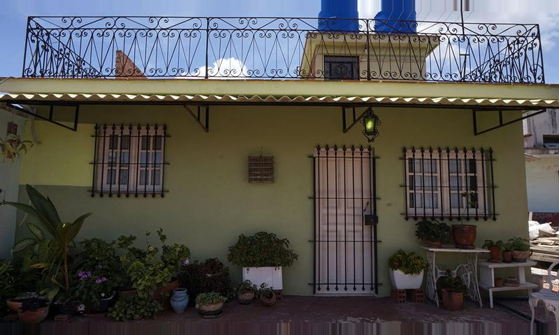 Casa Marcel 168