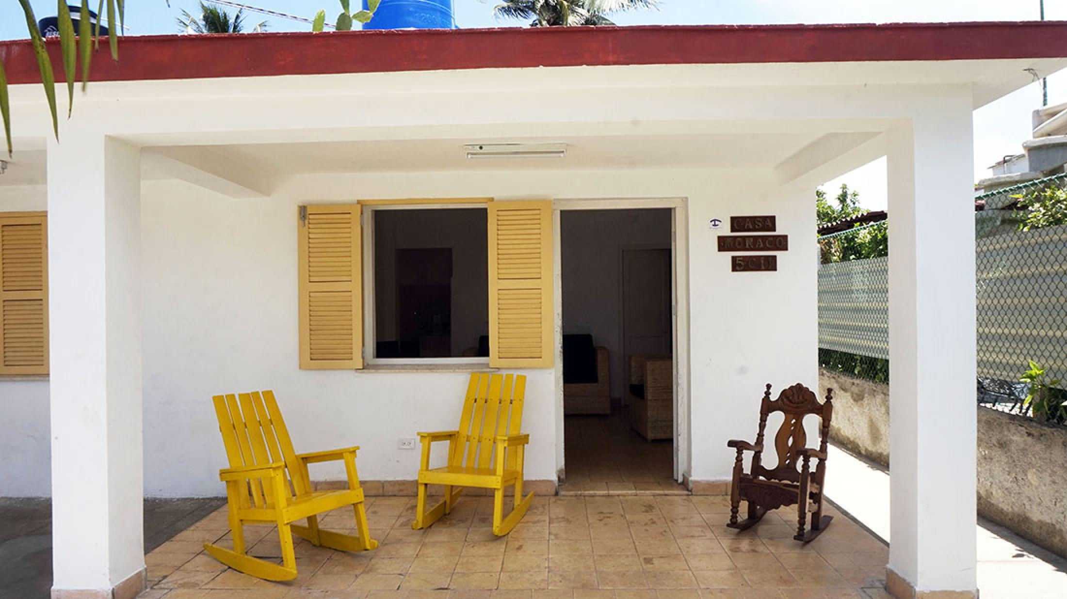 Casa Maria Elena 5C11