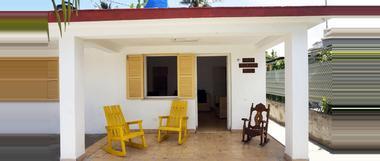 Cuba Casa Maria Elena 5C11