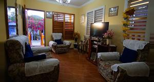 Cuba Casa María Luisa 41