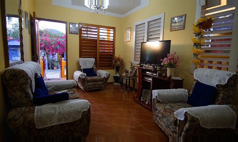 Casa María Luisa 41